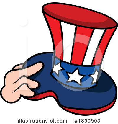 Uncle Sam Clipart #1399903 by dero