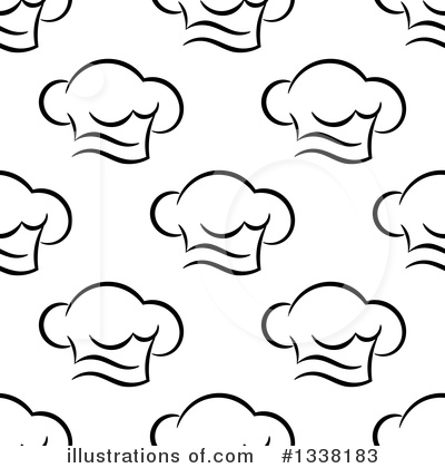 Toque Clipart #1338183 by Vector Tradition SM