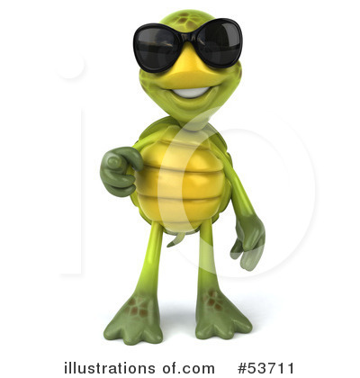 Tortoise Clipart #53711 by Julos