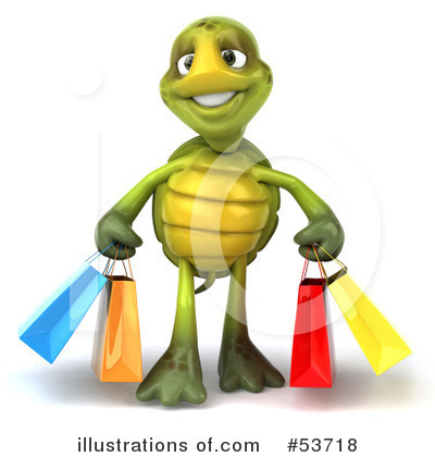 Tortoise Clipart #53718 by Julos