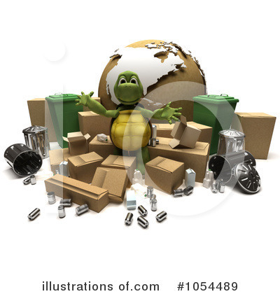 Tortoise Clipart #1054489 by KJ Pargeter