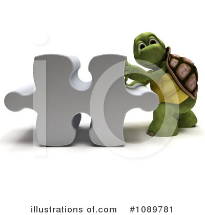 Tortoise Clipart #1089781 by KJ Pargeter