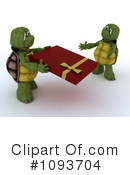 Tortoise Clipart #1093704 by KJ Pargeter