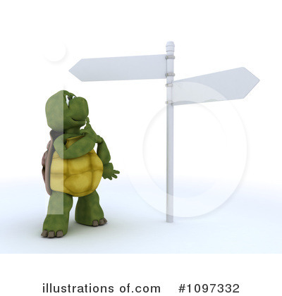 Cross Roads Clipart #1097332 by KJ Pargeter