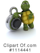 Tortoise Clipart #1114441 by KJ Pargeter