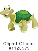 Royalty-Free (RF) tortoise Clipart Illustration #1120979