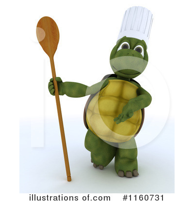 Chef Clipart #1160731 by KJ Pargeter