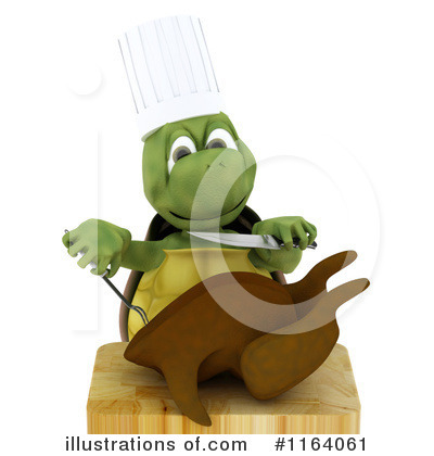 Chef Clipart #1164061 by KJ Pargeter