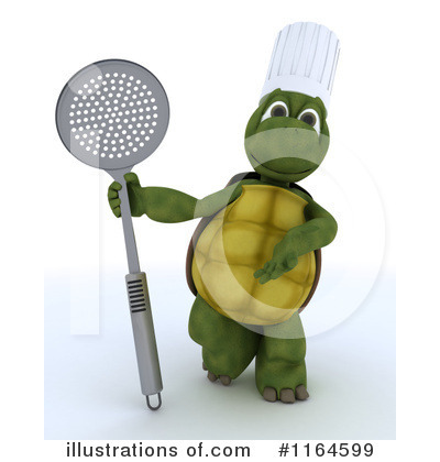 Chef Clipart #1164599 by KJ Pargeter