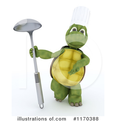 Chef Clipart #1170388 by KJ Pargeter