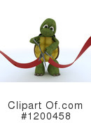 Tortoise Clipart #1200458 by KJ Pargeter
