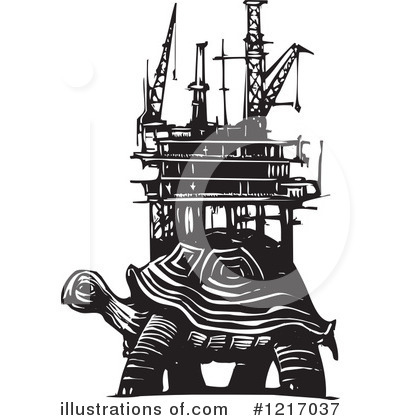 Fossil Fuels Clipart #1217037 by xunantunich