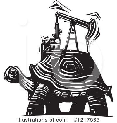 Fossil Fuels Clipart #1217585 by xunantunich