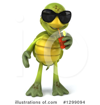 Tortoise Clipart #1299094 by Julos