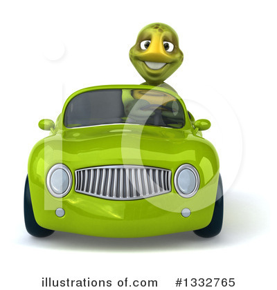 Car Clipart #1332765 by Julos