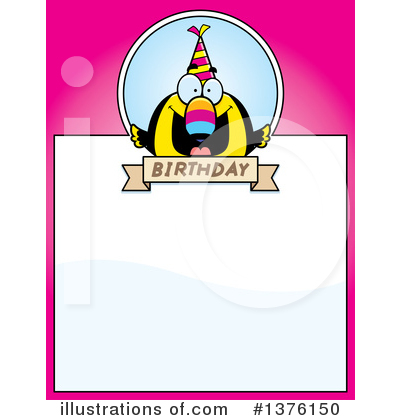 Party Hat Clipart #1376150 by Cory Thoman