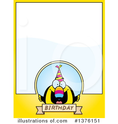 Party Hat Clipart #1376151 by Cory Thoman