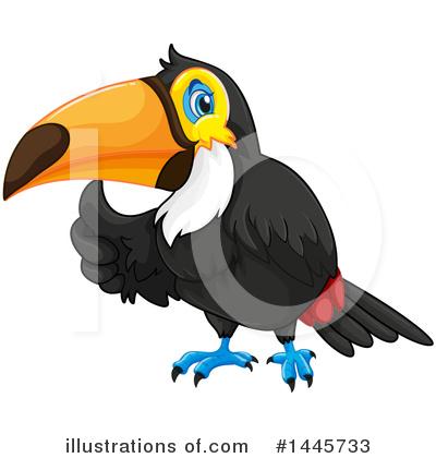 Wildlife Clipart #1445733 by Graphics RF
