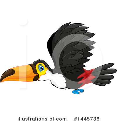 Wildlife Clipart #1445736 by Graphics RF