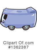 Tour Bus Clipart #1362387