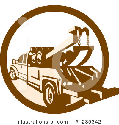 Pickup Clipart #1235342 by patrimonio