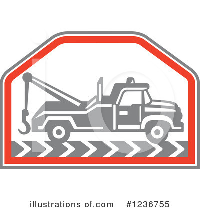Pickup Clipart #1236755 by patrimonio