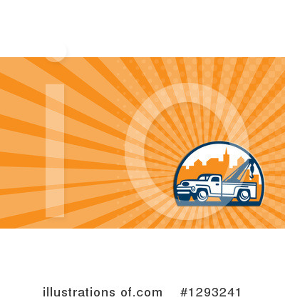 Pickup Clipart #1293241 by patrimonio