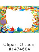 Toy Clipart #1474604 by Graphics RF