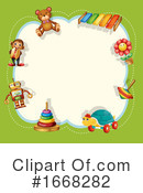 Toy Clipart #1668282 by Graphics RF