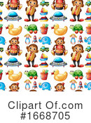 Toy Clipart #1668705 by Graphics RF