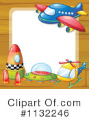 Toys Clipart #1132246 by Graphics RF
