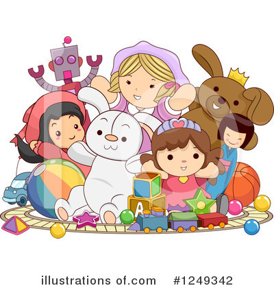 Frame Clipart #1249342 by BNP Design Studio