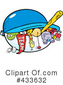 Toys Clipart #433632 by Johnny Sajem