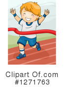 Track And Field Clipart #1271763
