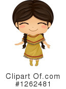 Traditional Dress Clipart #1262481