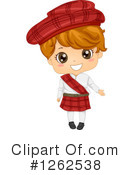 Traditional Dress Clipart #1262538 by BNP Design Studio