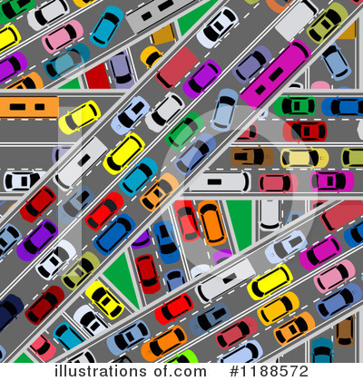 Car Clipart #1188572 by Vector Tradition SM