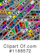 Traffic Clipart #1188572 by Vector Tradition SM