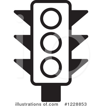 Traffic Light Clipart #1228853 by Lal Perera