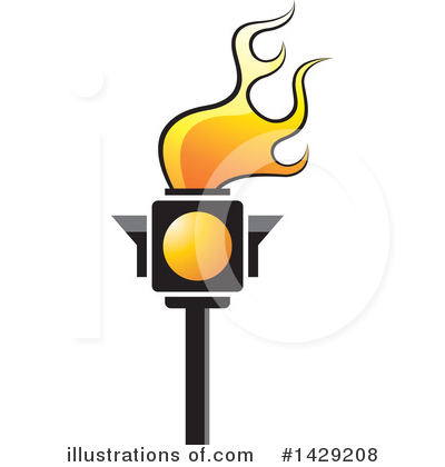 Traffic Light Clipart #1429208 by Lal Perera