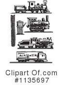 Train Clipart #1135697