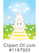 Train Clipart #1187920