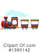 Train Clipart #1380142