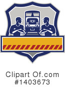 Train Clipart #1403673