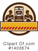 Train Clipart #1403674