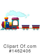Train Clipart #1462406