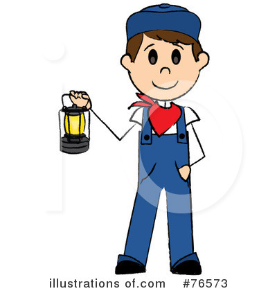 Train Engineer Clipart #76573 by Pams Clipart