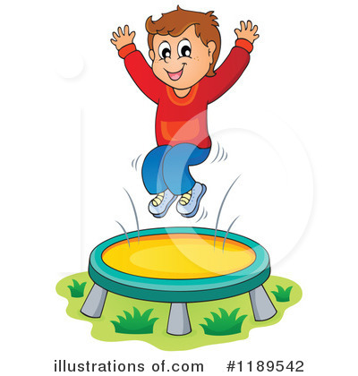 Playing Clipart #1189542 by visekart