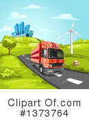 Transportation Clipart #1373764 by merlinul