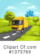 Transportation Clipart #1373769 by merlinul